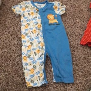 Other - Baby Boys Lot Sizes 6-9 Months and 9 Months